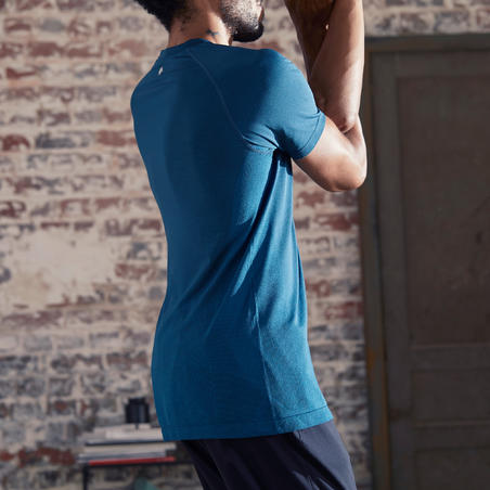 T-shirt de yoga – Hommes