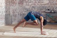 teaser yoga plan d'entrainement s4