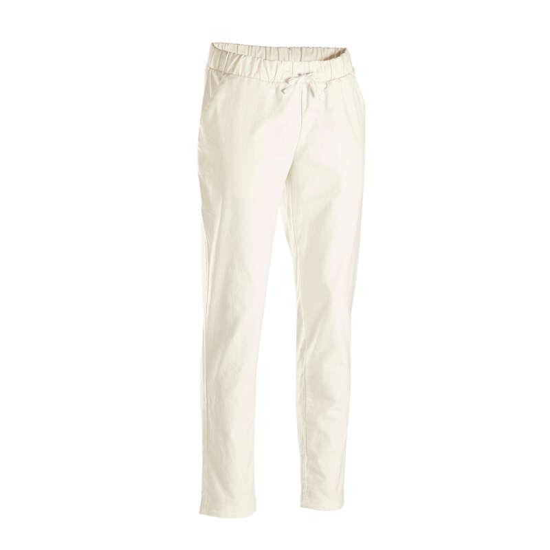 MAN YOGA APPAREL Imbracaminte - Pantalon Yoga Bărbați DOMYOS - Sporturi