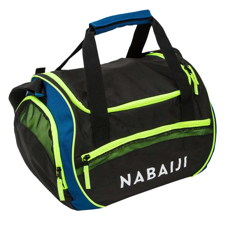 Edzés felszerelés Táska - Sporttáska úszáshoz 30 l  NABAIJI - Táska
