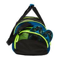 Pool Bag 500 30 L - Black Green