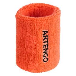 網球護腕TP 100-粉紅色