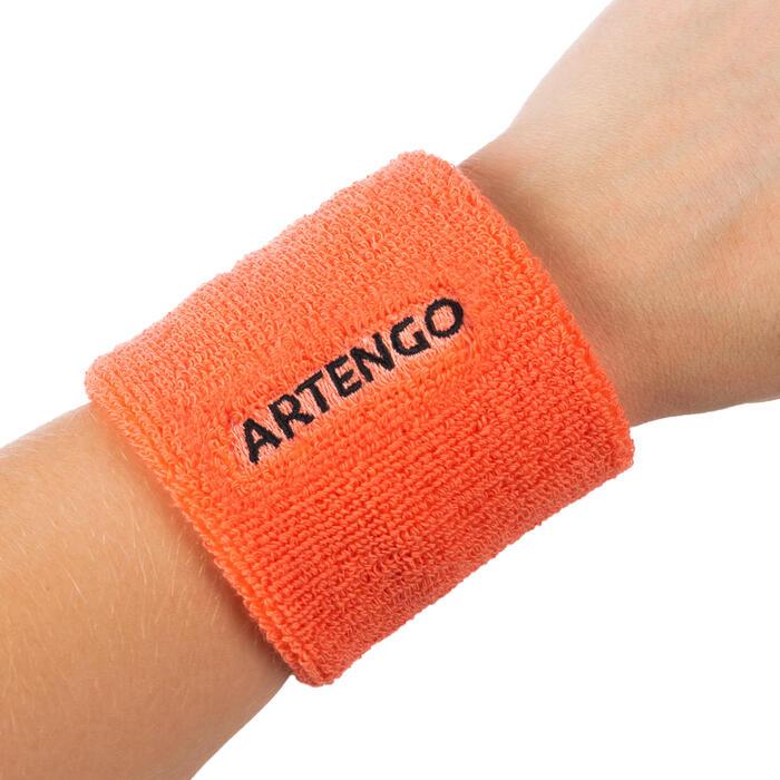 Tennis Wristband TP 100 - Pink