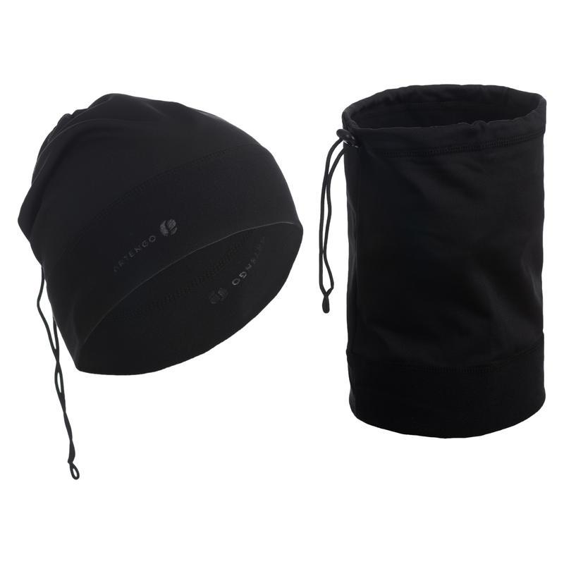 Universali kepurė ir šalikas