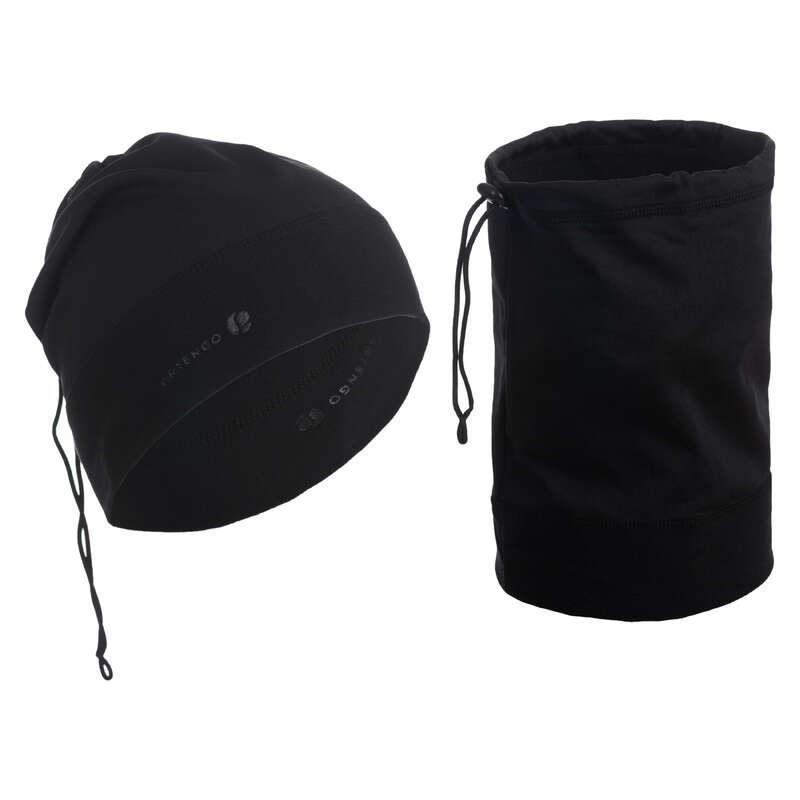 APPAREL ACCESSORIES Squash - Multipurpose Hat & Neck Warmer ARTENGO - Squash
