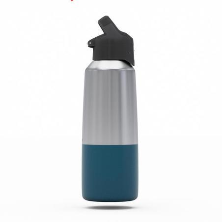 Botol hiking stainless insulasi MH500 0,8 L biru
