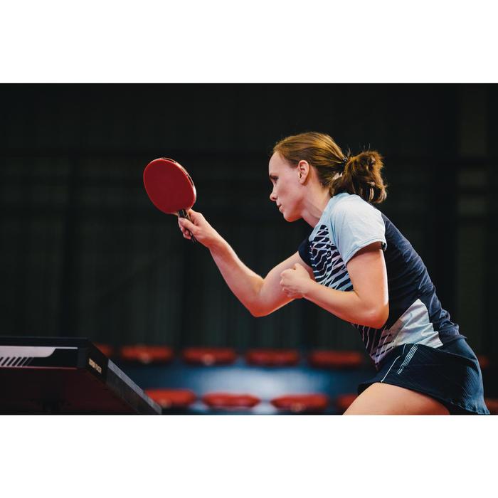 Club Table Tennis Bat TTR 900 All C-Pen & Cover