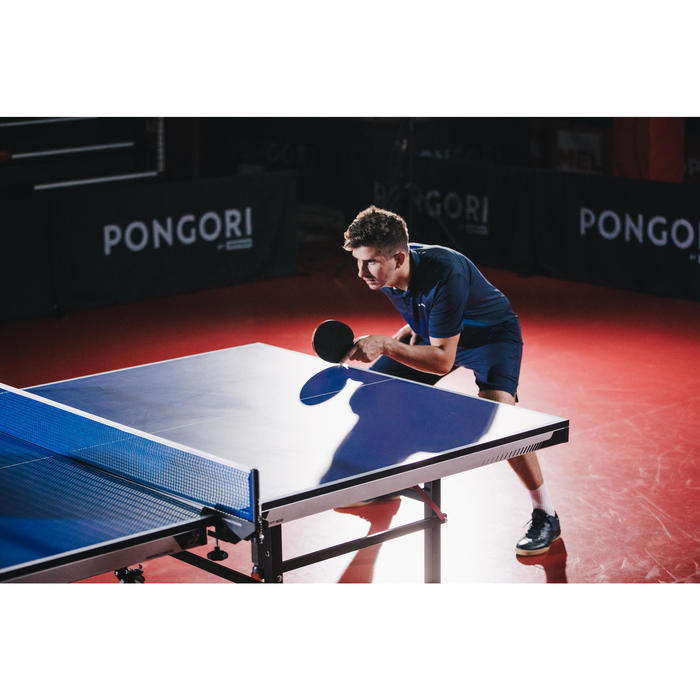 Club Table Tennis Bat TTR 900 All C-Pen & Cover