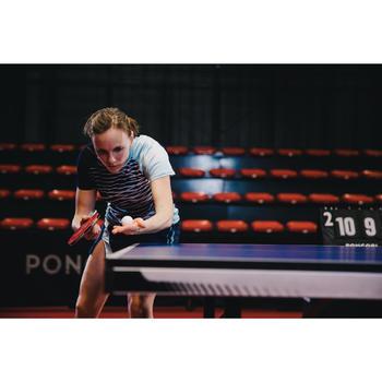 Club Table Tennis Bat TTR 900 All & Cover