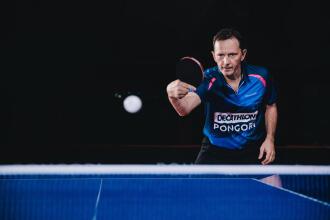 Come scegliere una racchetta da ping pong   DECATHLON
