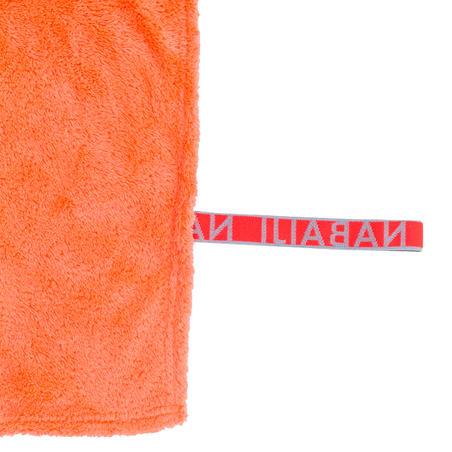 Handuk Mikrofiber Lembut Ukuran XL 110 x 175 cm - Jingga