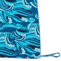 RUČNÍKY NA PLAVÁNÍ Plavání - RUČNÍK Z MIKROVLÁKNA XL NABAIJI - Doplňky plavce