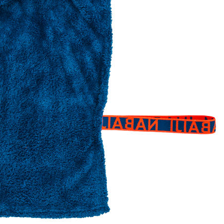 Soft Microfibre Towel Size XL 110 x 175 cm