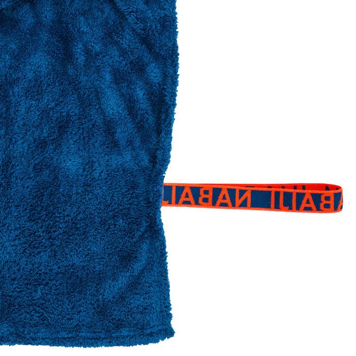 Serviette microfibre douce taille XL 110 x 175 cm