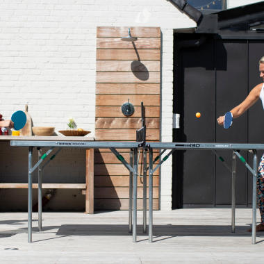 comment choisir ma table de ping pong et tennis de table