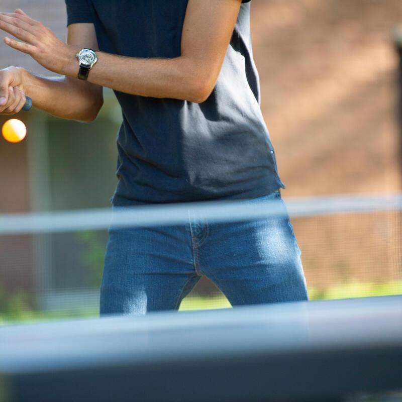 organiser un tournoi maison ping pong