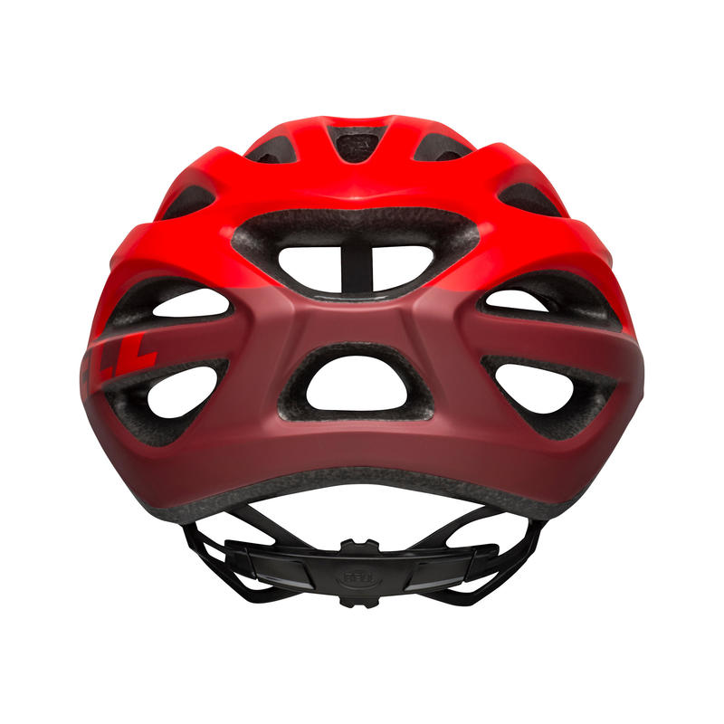Mountain Bike Helmet Paradox - Red