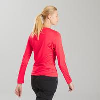 """Moteriški ilgarankoviai kalnų žygių marškinėliai """"MH550"""""""