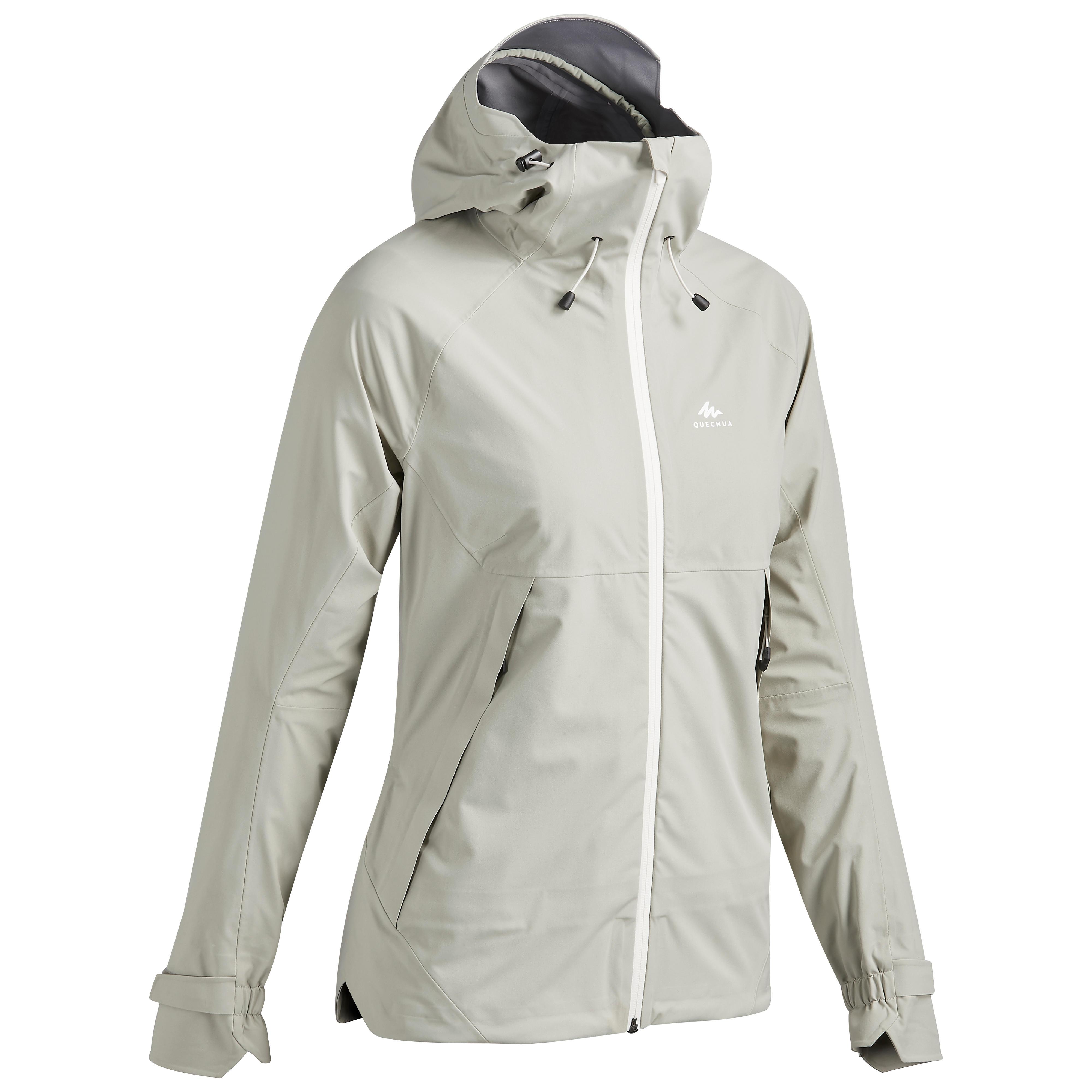 Jachetă Imper. MH500 damă imagine