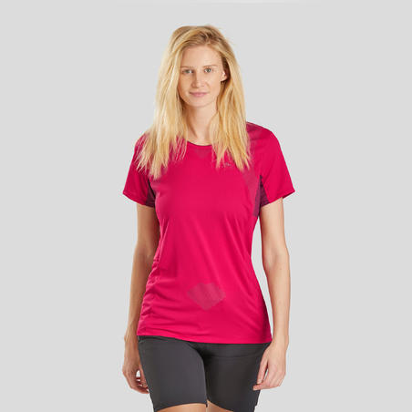 MH900 Hiking T-Shirt - Women