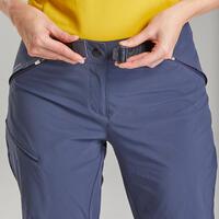 Pantalón de senderismo montaña - MH500 - Mujer