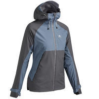 MH500 Waterproof Hiking Jacket - Women