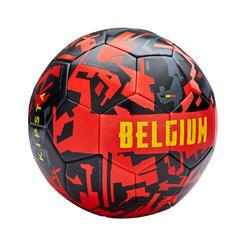 Balón de Fútbol Kipsta Bélgica 2020 talla 5