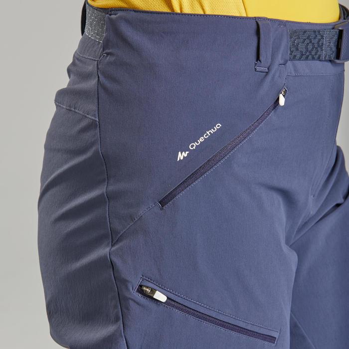 Comprar Pantalon De Montana Y Trekking Quechua Mh500 Mujer Decathlon