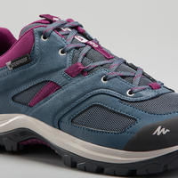Chaussures de randonnée imperméables MH100 - Hommes