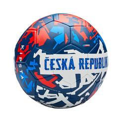 Voetbal Tsjechische Republiek 2020 maat 5