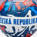 JINÉ TÝMY Fotbal - MÍČ ČESKÁ REPUBLIKA 2020 VEL.5 KIPSTA - Fotbalové míče a branky
