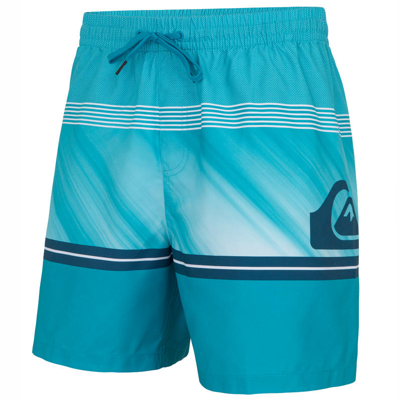 Men's Boardshorts Quiksilver Blue striped