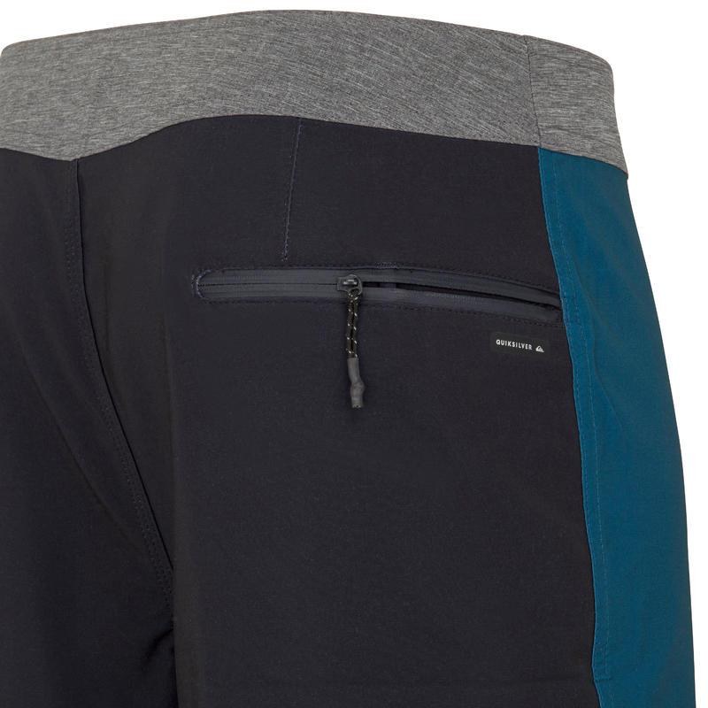 Boardshort Homme Quiksilver Bleu New Wave 20'