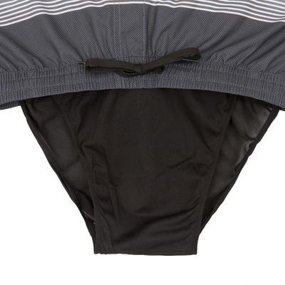 Boardshort Quiksilver Homme Noir à rayures