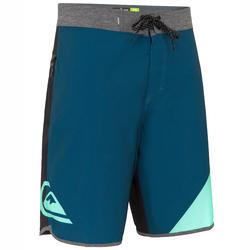 Boardshorts Quiksilver New Wave 20' Herren blau