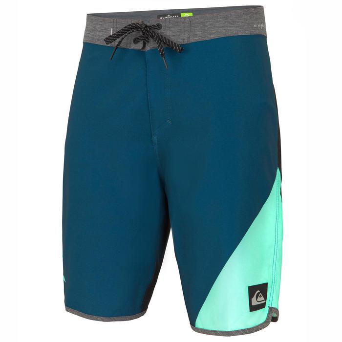 Boardshort Homme Quiksilver stretch 20'