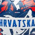 Román nemzeti válogatott Futball - Futball-labda Horvátország  KIPSTA - Szurkolói felszerelések