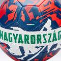 MAĎARSKO TÝMOVÉ SPORTY - MÍČ MAĎARSKO 2020 VEL. 5 KIPSTA - Fotbal