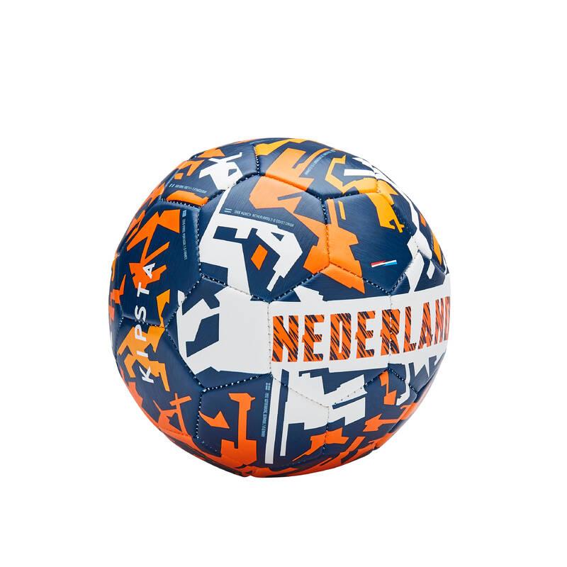 NIZOZEMSKO Fotbal - MÍČ HOLANDSKO 2020 VEL. 1 KIPSTA - Fotbalové míče a branky