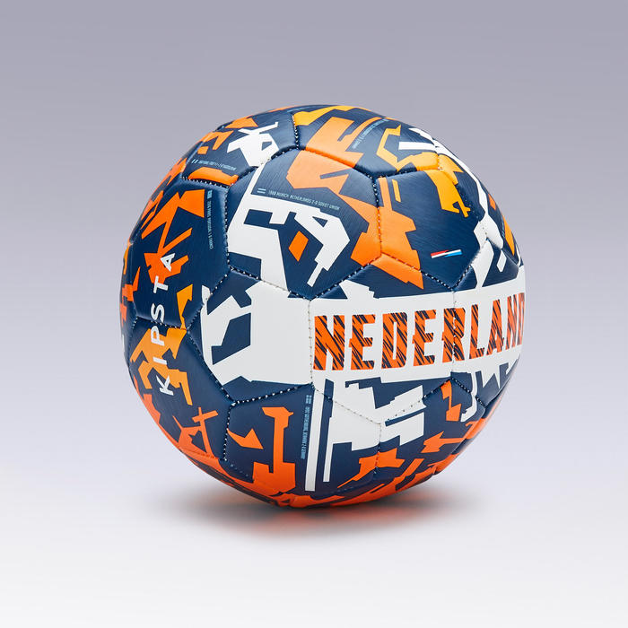 Bal Nederland EK 2020 maat 1