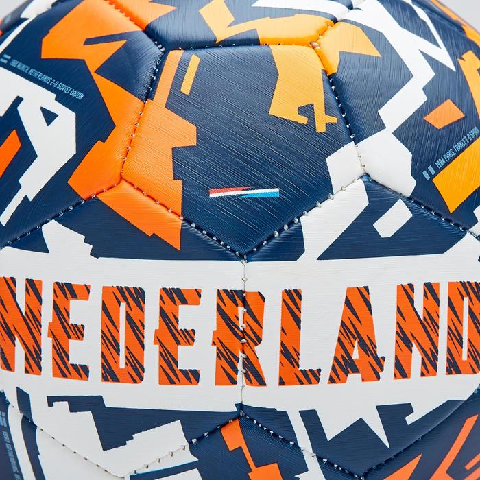 Voetbal Nederland 2020 maat 1