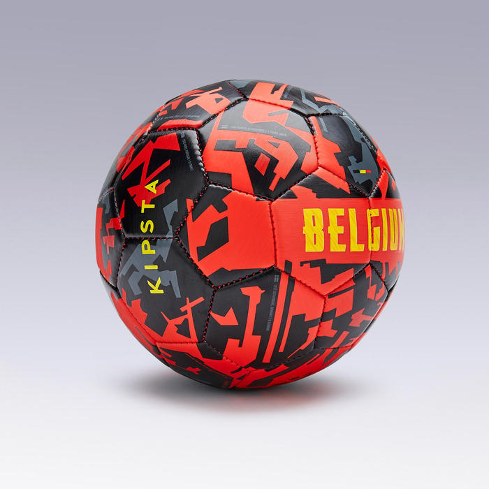 Ballon de football Belgique 2020 taille 1