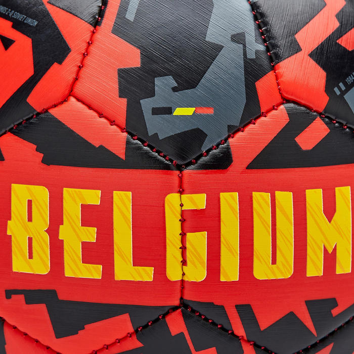 Voetbal België 2020 maat 1