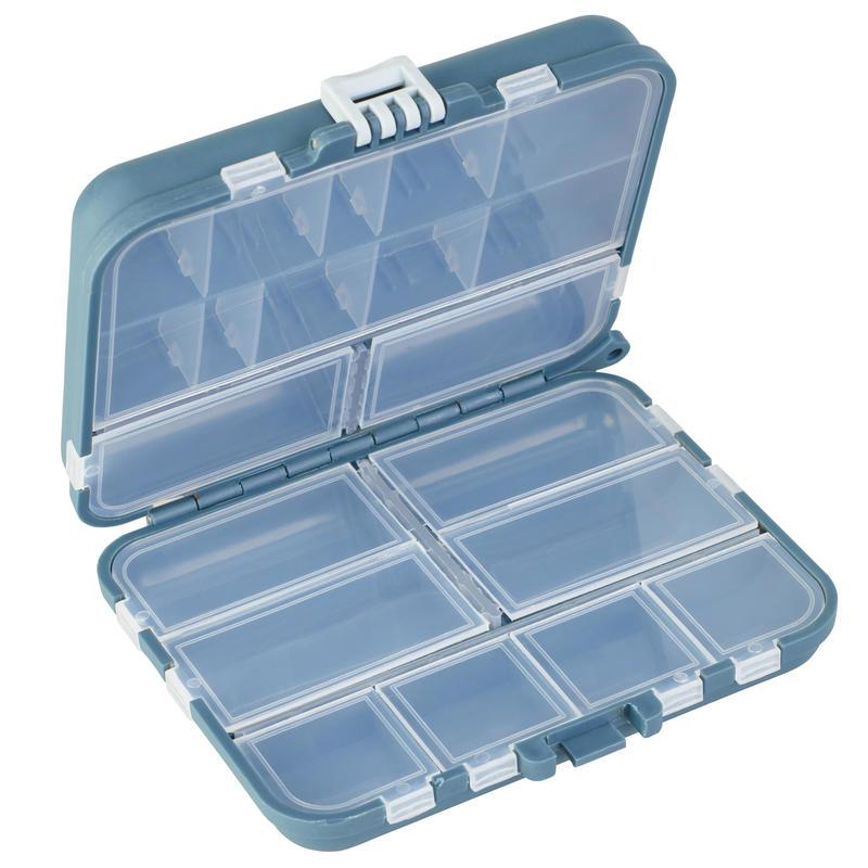 กล่องใส่เหยื่อตกปลาทะเลรุ่น REVERSE TACKLE