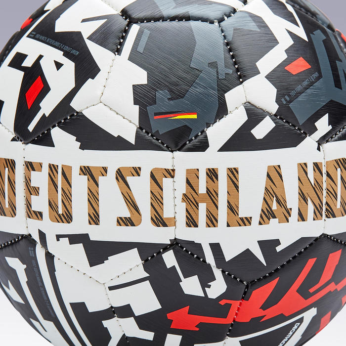 Size 1 Football 2020 - Germany