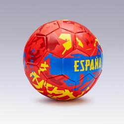 Size 1 Football 2020 - Spain