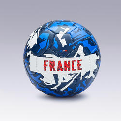 Voetbal Frankrijk EK 2020 maat 1