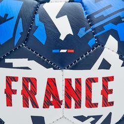 1號足球2020-法國代表色