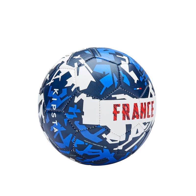França Mundial 2014 Futebol - Bola de França 2020 T1 KIPSTA - Bolas e Balizas de Futebol
