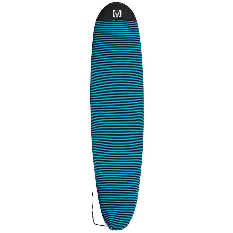Acess. Transporte e Arrumação - Capa para prancha de Surf 8' VICTORY
